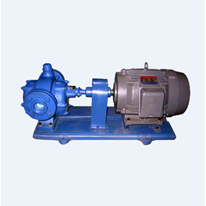 Gear Pump Intersigma ZPG Series