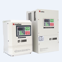 From Cutes Corp High-performance Flux Vector Inverter Model CT-3000-CT-3000FP Duta Perkasa 1