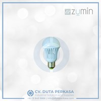 Zumin Bohlam Lampu LED Zumin Type ZU-7E27D - Duta Perkasa