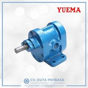 Dari Yuema Gear Pumps Type 2CY Series Duta Perkasa 0