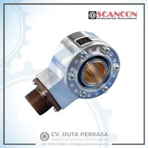 Scancon Industrial Motor Encoder Type SCH68B Heavy Industry Duta Perkasa