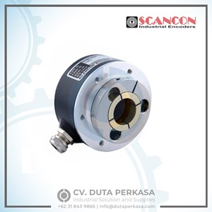 Scancon Industrial Motor Encoder Type SCH68H Heavy Industry Duta Perkasa