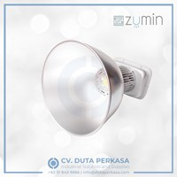 Zumin LED high bay Light Type ZU-FL05 Duta Perkasa