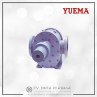 Yuema Gearpumps Type Asphalt Pumps Duta Perkasa
