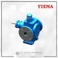 Yuema Gearpumps Type YCB Series Duta Perkasa