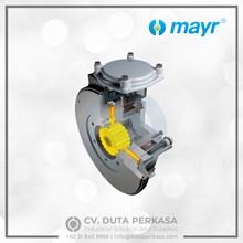 Mayr Safety Brake Model ROBA Stop S Duta Perkasa