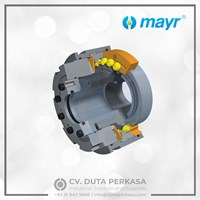 MAYR Torque Limiters Model EAS Compact-R-RA Duta Perkasa
