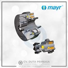 MAYR Torque Limiters Model EAS Element Clutch Duta Perkasa