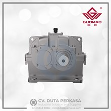 Guomao Industrial Gearbox Type ZDY Series Reducer - Duta Perkasa