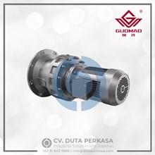 Guomao Cycloidal Gearbox Type BLD-XLD Series - Duta Perkasa