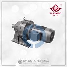 Guomao Cycloidal Reducer Type BWD-XWD Series - Duta Perkasa