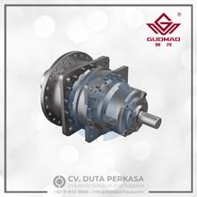 Guomao Cycloidal & Planetary Gearbox Type GX Series - Duta Perkasa