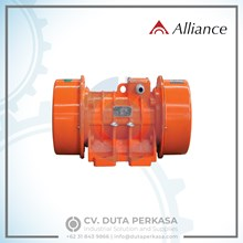 Alliance Gear Vibrator Motor Type AVI Series Duta Perkasa