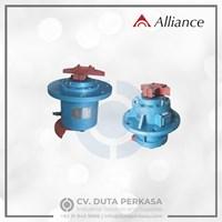 Alliance Gear Vibrator Motor Type AVI-F Series Duta Perkasa