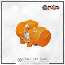 Italvibras Vibrator Motor Type ITV-AF Series Duta Perkasa