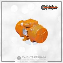 Italvibras Vibrator Motor Type ITV-VR Series Duta Perkasa