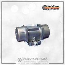 Italvibras Vibrator Motor Type M3 Series Duta Perkasa