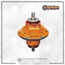 Italvibras Vibrator Motor Type MVB-FLC Series Duta Perkasa