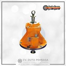 Italvibras Vibrator Motor Type MVB Series Duta Perkasa