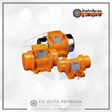 Italvibras Vibrator Motor Type MVCC Series Duta Perkasa