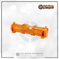 Italvibras Vibrator Motor Type MVTX Series Duta Perkasa