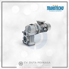 Transtecno Mini Parallel Shaft Gear Motors Type ATS Series Duta Perkasa