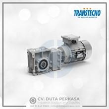 Transtecno Mini Bevel Gear Motors Type CMB Series Duta Perkasa