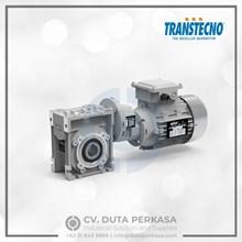 Transtecno Helical Worm Geared Motor Type CMP Series - Duta Perkasa