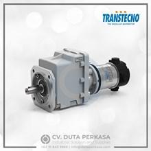 Transtecno Gearbox Motor Type DC Series - Duta Perkasa
