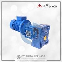 Alliance Gear Worm Gearbox Type RVE Series - Duta Perkasa