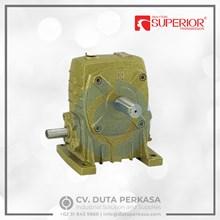 Superior Transmission Worm Gear Box WPA Series - Duta Perkasa