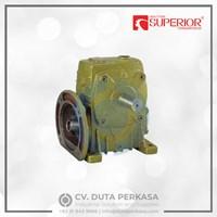 Superior Transmission Worm Gear Box WPDA Series - Duta Perkasa