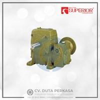 Superior Transmission Worm Gear Box WPEDA Series - Duta Perkasa