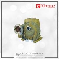 Superior Transmission Worm Gear Box WPEDKA Series - Duta Perkasa