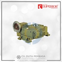 Superior Transmission Worm Gear Box WPEDKO Series - Duta Perkasa