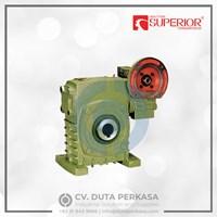 Superior Transmission Worm Gear Box WPEDKS Series - Duta Perkasa