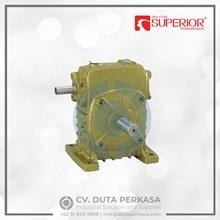 Superior Transmission Worm Gear Box WPS Series - Duta Perkasa