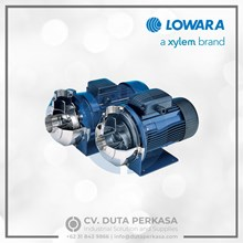 Lowara Centrifugal Pump Threaded With Open Impeller Type CO Series Duta Perkasa