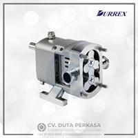 Durrex Rotary Lobe Pump Series Duta Perkasa