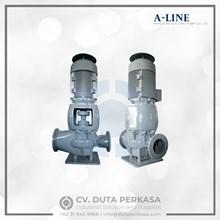 ALine Vertical Double Suction Pump Type ASG Duta Perkasa