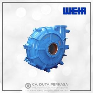 Weir Heavy Duty Slurry Pump Type AH Series Duta Perkasa