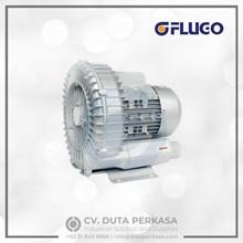 Flugo Side Channel Blower 2 FB Series Duta Perkasa