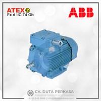 ABB Motor Industri Type M2JA Series Duta Perkasa