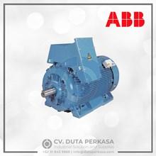 ABB Motor Industri Type NXR - HXR Series Duta Perkasa