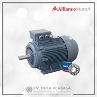 Alliance Motori Heavy Duty Type A-Y3H Series Duta Perkasa