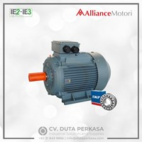 Alliance Motori High Efficiency Motor Type A-Y3X Series Duta Perkasa