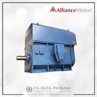Alliance Motori AC High Voltage Type A-YKK A-YKS Series Duta Perkasa