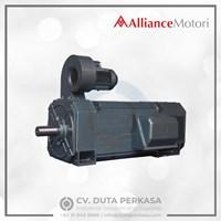 Alliance Motori DC Motor Type A-Z4 Series Duta Perkasa