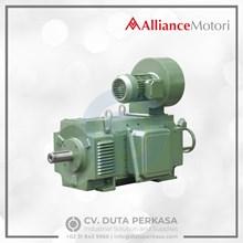 Alliance Motori DC Motor Type A-ZZJ Series Duta Perkasa