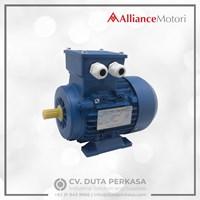 Alliance Motori Eco-Drive Motor Economic Type A-Y3A Series Duta Perkasa
